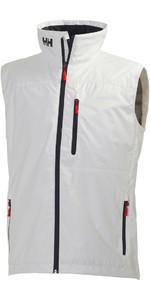 Helly Hansen Crew Vest WHITE 30270