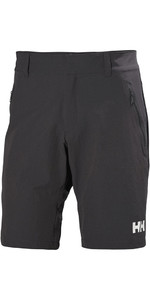 Helly Hansen Crewline QD Shorts Ebony 53018