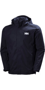 2020 Helly Hansen Dubliner Jacket NAVY 62643