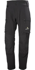 2019 Helly Hansen Dynamic Technical Pantalones Ebony 53050