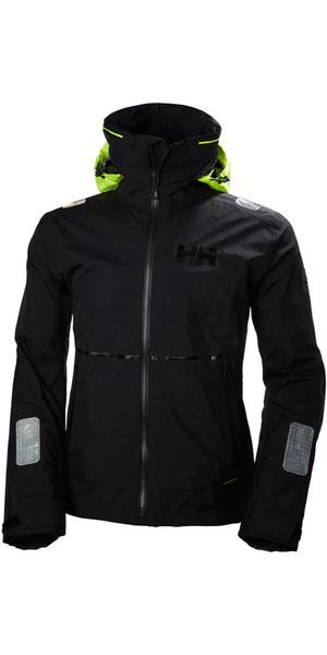 2019 Helly Hansen HP Foil Jacket Black 33876