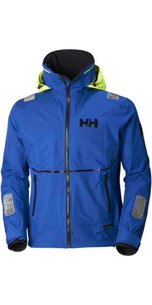 2017 Helly Hansen HP Foil Jacket Olympian Blue 33876