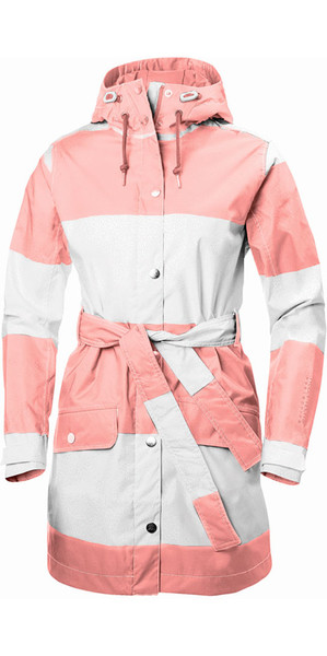 Helly Hansen Damen Lyness Isolierter Mantel Blush 62462