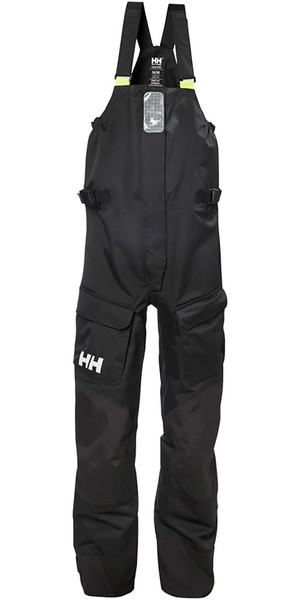 2018 Helly Hansen Damen Newport Hose in Ebenholz 36273