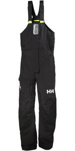 2019 Helly Hansen Ladies Pier 2 Coastal Pantalone ebano 33901