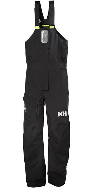 2019 Helly Hansen Femmes Pier 2 Coastal Trouser Ebony 33901