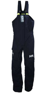 2019 Helly Hansen Womens Pier 2 Hi-fit Trouser Pant Navy 33901
