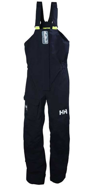 2019 Helly Hansen Damen Pier 2 Hi-Fit Hose Hose Navy 33901