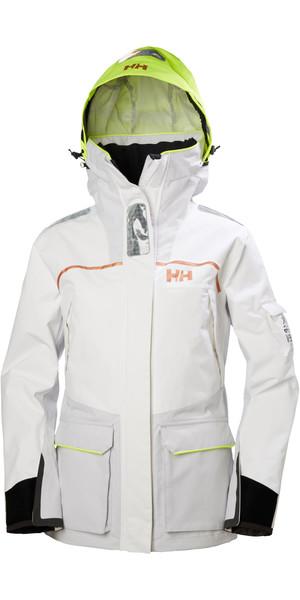 2017 Helly Hansen Womens Skagen 2 Jacke NIMBUS CLOUD 36289