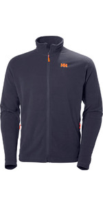 2019 Helly Hansen Mænds Daybreak Fleecejakke Graphite 51598