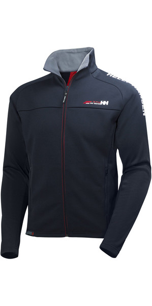2018 Helly Hansen Herren HP Fleece Jacke Navy 54109