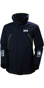 2019 Helly Hansen Pier Küstenjacke in Navy 33872