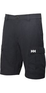 2019 Helly Hansen Cargo Shorts Navy 54154