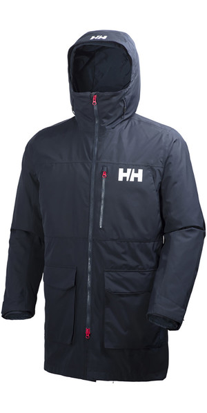 2018 Helly Hansen Rigging Mantel Navy 62609