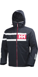 2019 Helly Hansen Salt Power Jacke Navy 36278