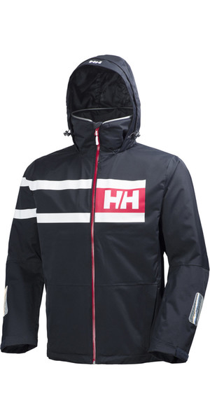 2018 Chaqueta Helly Hansen Salt Power Azul marino 36278