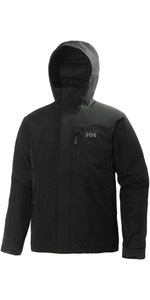 Helly Hansen Squamish Cis 3-i-1 Jakke Sort 62368