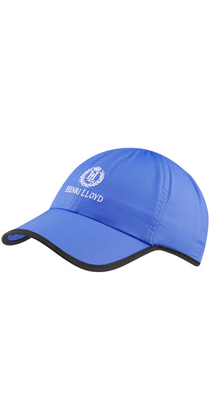 2018 Casquette Henri Lloyd Breeze Adriatic Blue Y60094