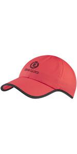 Henri Lloyd Breeze Cap Red Y60094