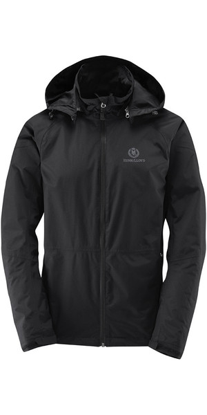 2018 Henri Lloyd Cool Breeze Jacket Black Y00388