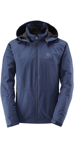 2018 Henri Lloyd Cool Breeze Jacket Marine Y00388