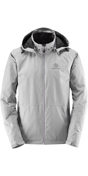 2019 Henri Lloyd Cool Breeze Jacket Titanium Y00388