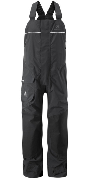 2019 Henri Lloyd Elite Offshore 2.0 Hi-Fit Trousers BLACK Y10174