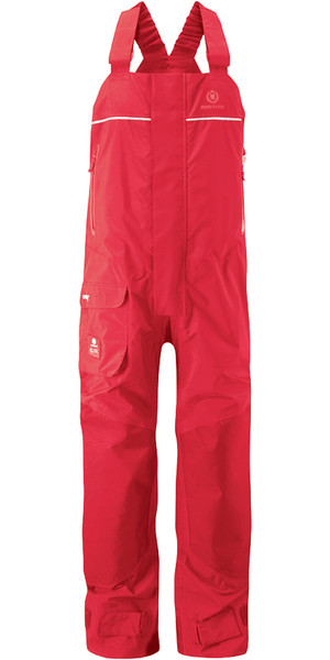 2018 Henri Lloyd Elite Offshore 2.0 Hi-Fit Trousers NEW RED Y10174