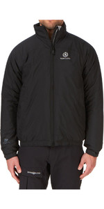Veste mi-longue Henri Lloyd Elite Therm BLACK Y00394