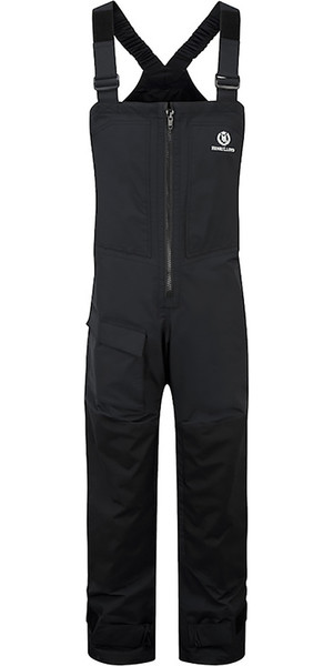 2019 Henri Lloyd Freedom Offshore Hi-Fit Trousers Black Y10160