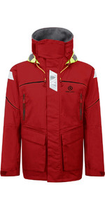 Henri Lloyd Freedom Offshore Jacke New Red Y00351