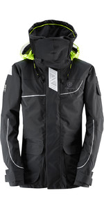 Henri Lloyd Womens Elite Offshore 2.0 Jacket BLACK Y00377