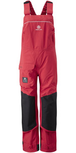 Henri Lloyd Womens Elite Offshore 2.0 Hi-Fit Trousers NEW RED Y10175