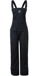 Henri Lloyd Womens Freedom Offshore Hi-Fit Trousers Black Y10161