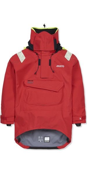 Musto HPX Gore-Tex Pro Series Smock RED SH1701