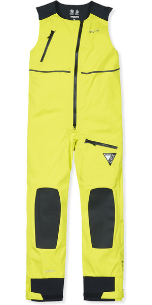 Musto LPX Dynamic Stretch Salopettes SULPHUR SPRING SL0070