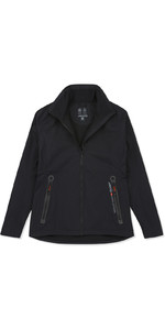 Musto Ladies Essential Crew BR1 Jacket BLACK EWJK058