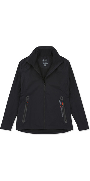 Musto Womens Essential Crew BR1 Jacket BLACK EWJK058