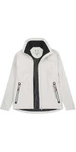 Musto Ladies Essential Crew BR1 Jacket PLATINUM EWJK058