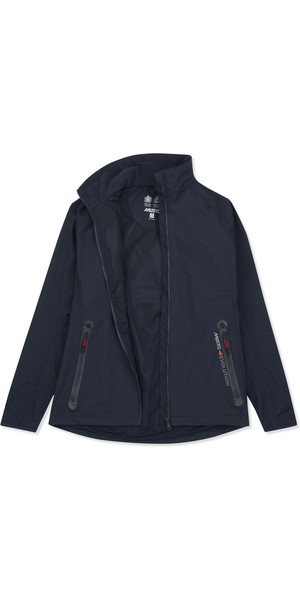 Musto Ladies Essential Crew BR1 Jacket TRUE NAVY EWJK058