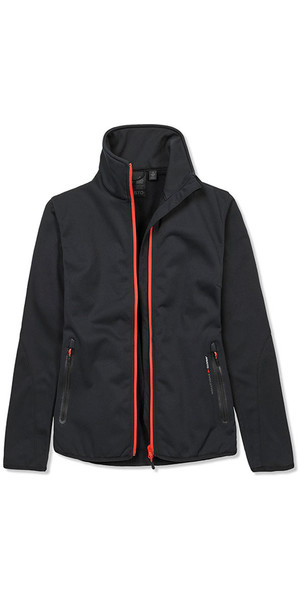 Musto Ladies Snug Softshell Jacket Black SE3800