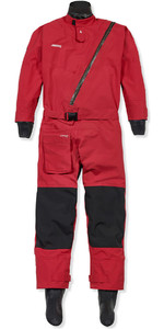 Musto Mpx Gore-tex Drysuit Rot / Schwarz Sm1431