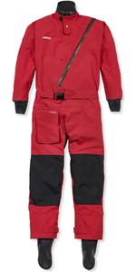 Musto Mpx Gore-tex Drysuit Rosso / Nero Sm1431