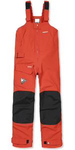 Musto MPX Trousers Fire Orange SM1505