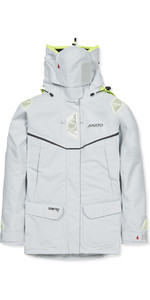 Musto MPX Womens Offshore Jacket Platinum SM151W3