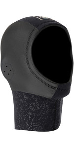 2019 Mystic Cold 3mm Gbs Capó Negro 170135