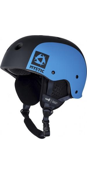 Casque Mystic MK8 Multisport - Bleu 140650