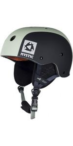 Casco multideporte Mystic MK8 - Menta 140650