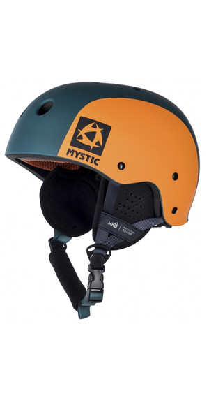 Casque Mystic MK8 Multisport - Orange 140650