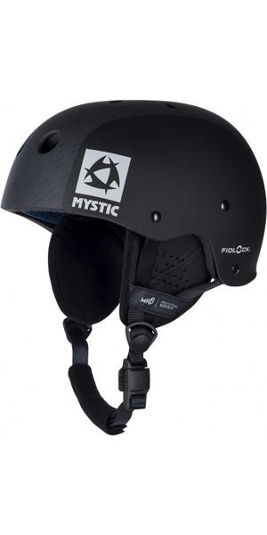 Casco Mystic MK8 X con almohadillas negro / gris 160650